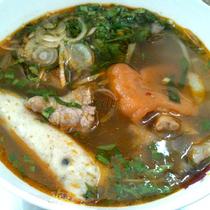 Bún Bò Huế - Bánh Canh Ghẹ