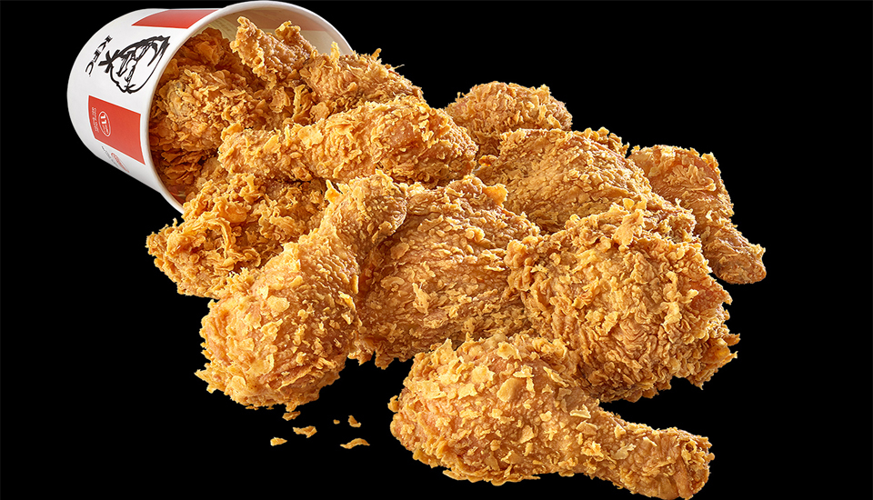 KFC - Hậu Giang