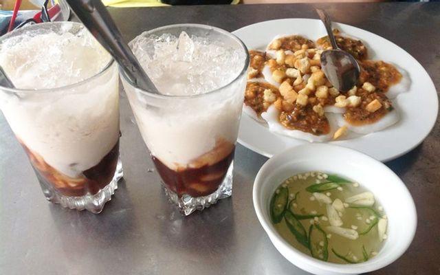 Chè Xuân Trang ở Đà Nẵng