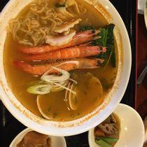 Morico - Modern Japanese Restaurant Cafe - Saigon Pearl