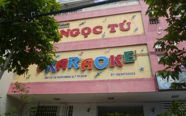Karaoke Ngọc Tú - Karaoke gia đình ở TP. HCM