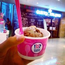 Kem Baskin Robbins - Diamond Plaza