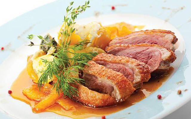 Bonjour Resto - Beefsteak Nguyễn Trãi