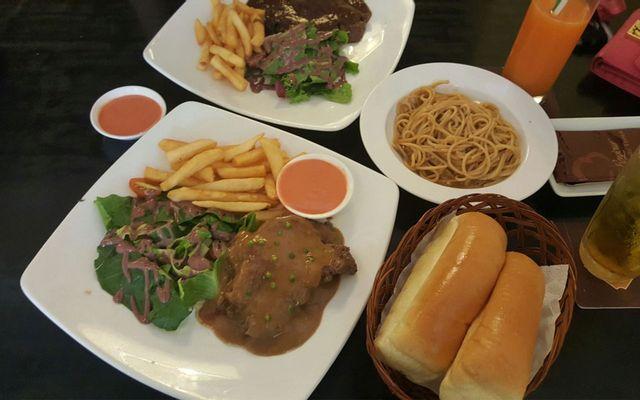 Bonjour Resto - Beefsteak Nguyễn Trãi ở TP. HCM