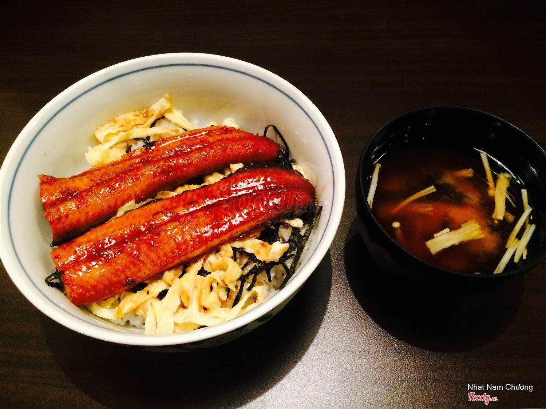 Nhà hàng Nhật Bản_DaiGo