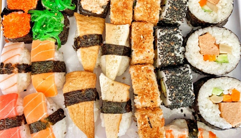 Bánh Mì Chay - Các Món Chay ở Quận 5, TP. HCM   Foody.vn