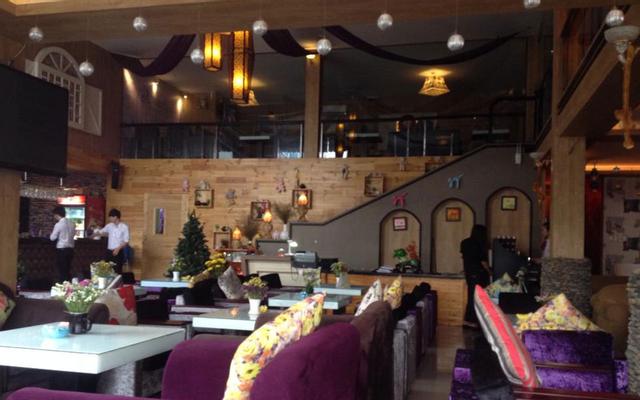 """Nhạc Quán Diễm Xưa Đà Lạt - Cafe """"Điên"""" ở Lâm Đồng"""