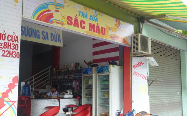 290B/48B  Dương Bá Trạc, P. 1 Quận 8 TP. HCM
