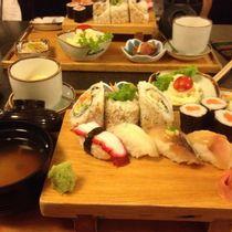 Sushibar - Nhà Hàng Nhật Bản - IPH Xuân Thủy