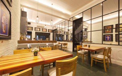 Image result for hideaway cafe pham ngoc thach