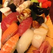 Sashimi Set A
