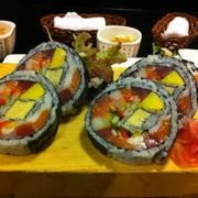 Sushi bar (180k)