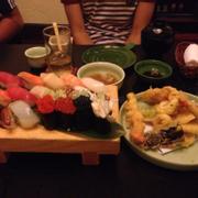 Sushi Bar ^^