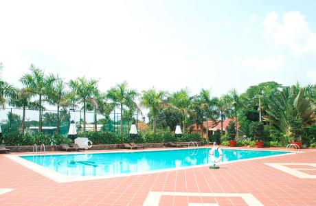 Villa H2O - Sinh Thái & Nghỉ Dưỡng