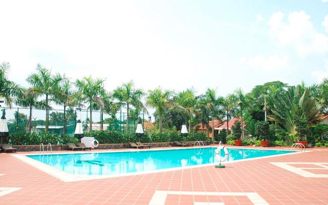 Khu nghỉ dưỡng Villa H2O - Thiên Đường Giải Trí ở TP. HCM