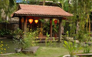 An Restaurant - Nhà Hàng Bên Sông