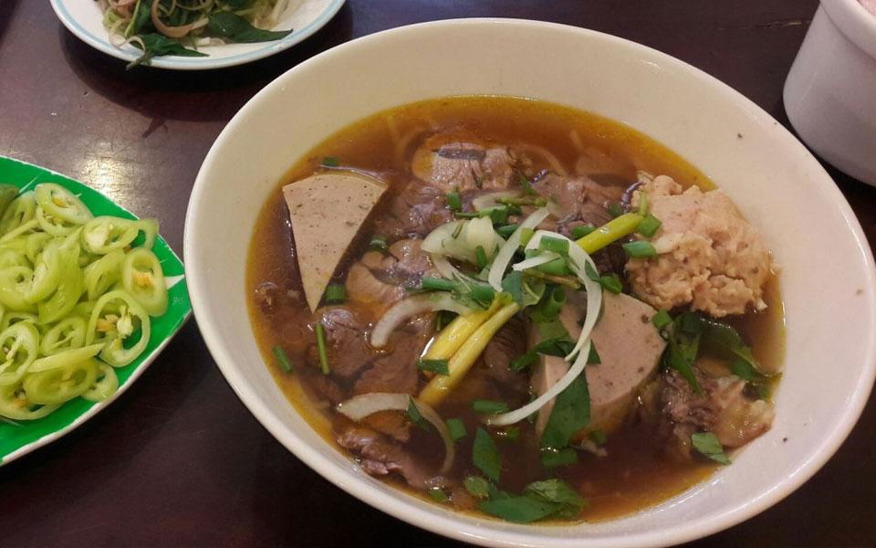 Bún Bò Nam Giao | DeliveryNow - Giao đồ ăn, thức ăn, thức uống tận nơi