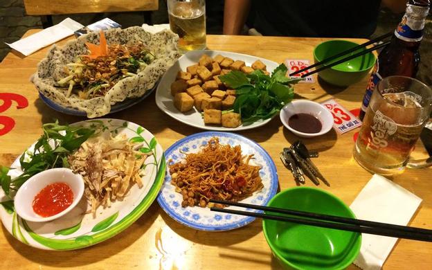 Điện Biên Phủ, Vòng xoay Hàng Xanh Quận Bình Thạnh TP. HCM