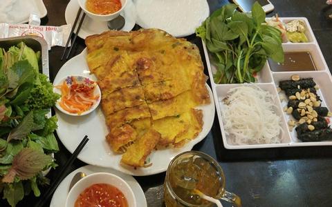 Bánh Xèo Long Huy