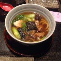 Kissho - Nhà hàng Nhật Bản