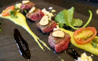Kobe Teppanyaki - Nhà Hàng Nhật