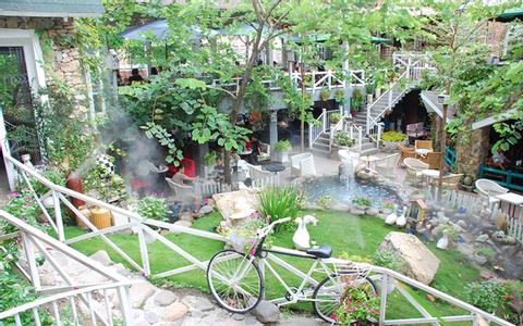 Cafe đẹp ở Gò Vấp