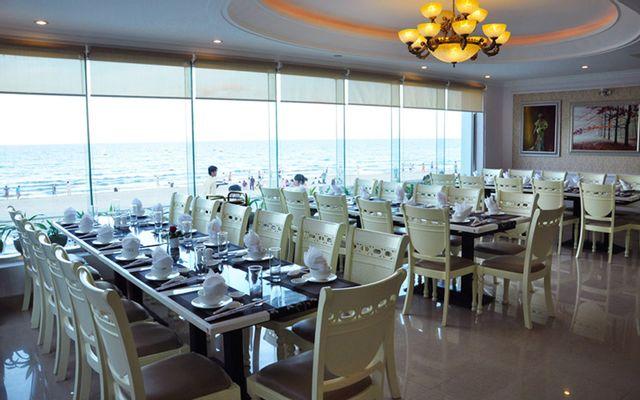 Trần Xuân Restaurant - Hoàng Sa ở Đà Nẵng