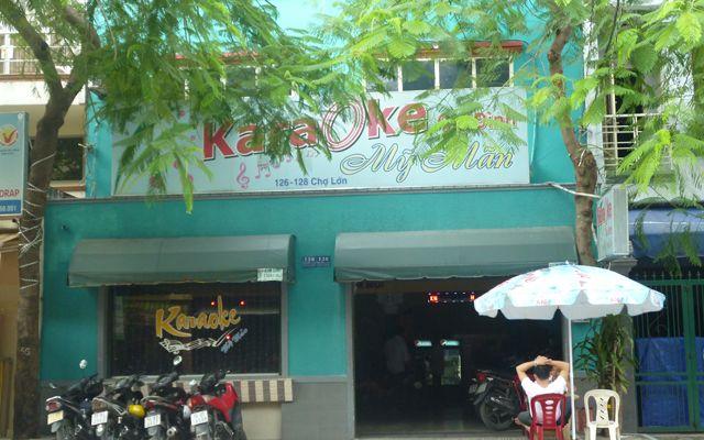 Karaoke Mỹ Mãn - Karaoke thư giãn ở TP. HCM