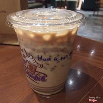 The Coffee Bean & Tea Leaf - Metropolitan