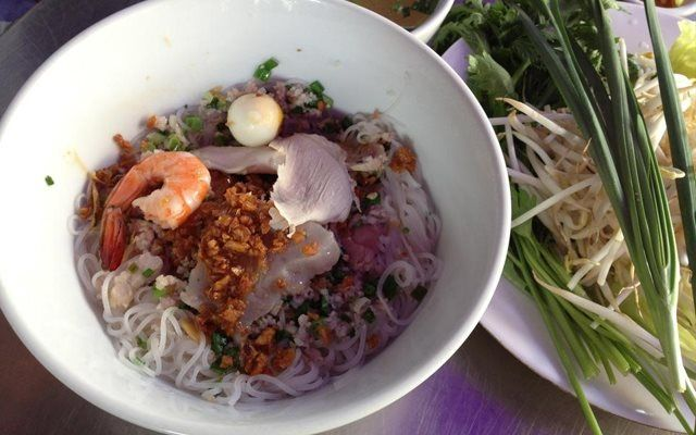 Hủ Tiếu Nam Vang Tylum