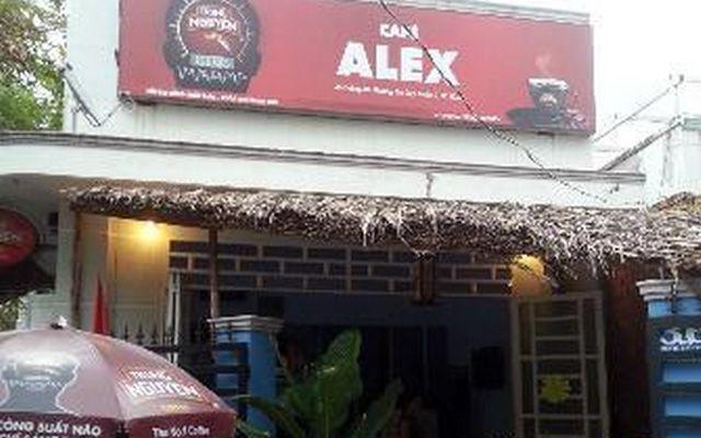 Alex Cafe ở TP. HCM