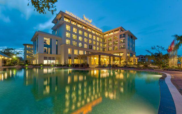 Mường Thanh Quảng Bình Hotel ở Quảng Bình