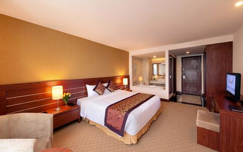 Kết quả hình ảnh cho mường thanh hotel - dương hiến quyền nha trang