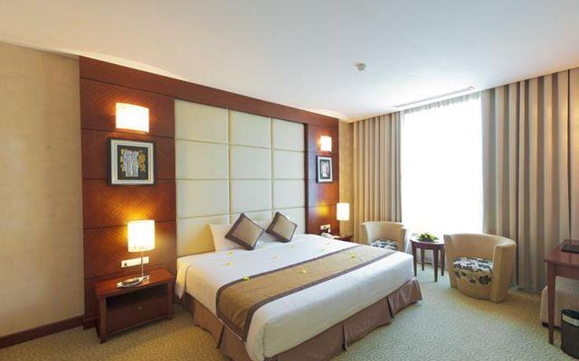 Mường Thanh Linh Đàm Hotel ở Hà Nội