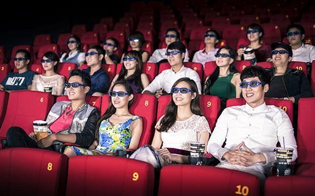 CGV Cinemas - Kim Cúc Plaza ở Bình Định