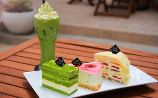The Cafe - Star Kitchen - Nam Kỳ Khởi Nghĩa