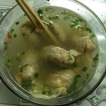 Hủ Tiếu Mì - Phong Phú