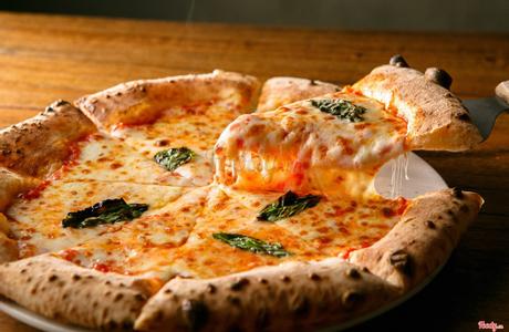 Buzza Pizza - Nguyễn Trung Trực