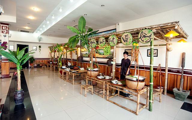 Phương Đông Hotel - Phan Chu Trinh ở Đà Nẵng