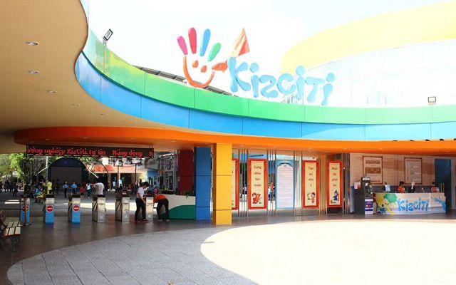 KizCiti - Thành Phố Hướng Nghiệp ở TP. HCM