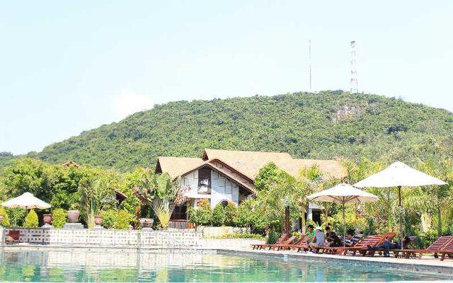 Sa Huỳnh Resort ở Quảng Ngãi