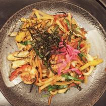 Nhà Hàng Kobe BBQ - Cộng Hòa