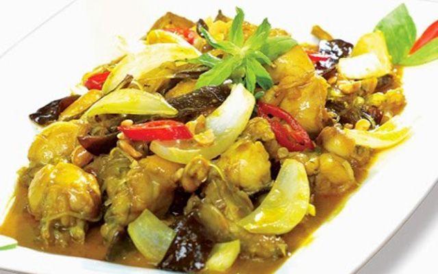 Cát Phương - Dịch Vụ Nấu Ăn ở Đồng Nai