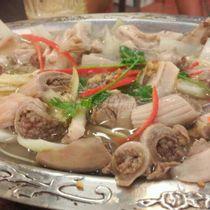 Sài Gòn New - Hoàng Việt