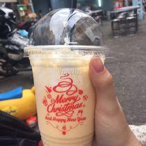 Urban Station Coffee Takeaway - Trần Quốc Toản