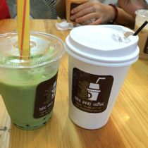 Freddo Take Away Coffee - Đại Học Hà Nội
