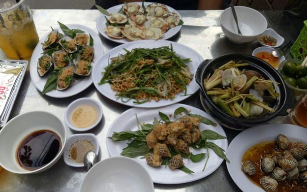 108/30 Trần Quang Diệu, P. 14 Quận 3 TP. HCM