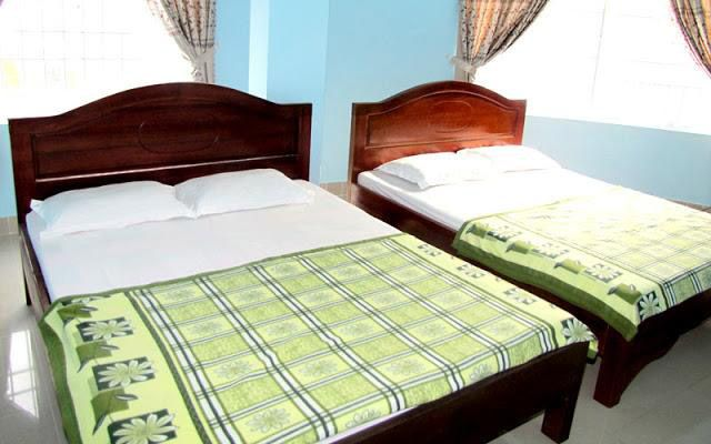 Nam Ngọc Hotel - Nam Kỳ Khởi Nghĩa ở Lâm Đồng