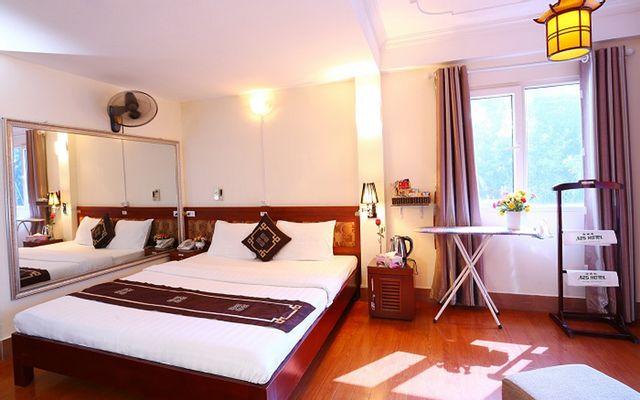 A25 Hotel - Ngô Sỹ Liên ở Hà Nội
