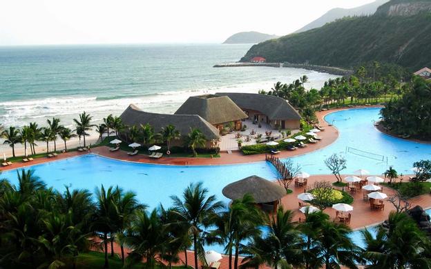 Đảo Hòn Tre Tp. Nha Trang Khánh Hoà